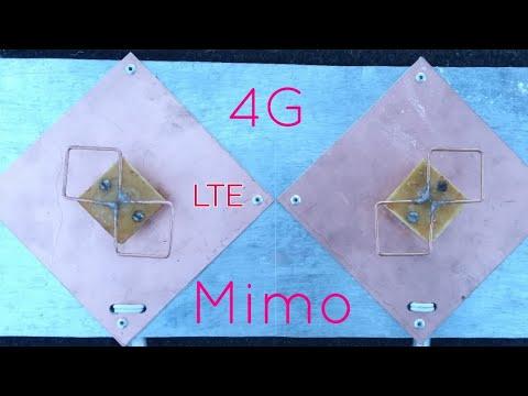 Антенна мимо 4g антенна мимо своими руками