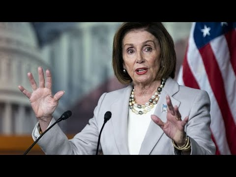 House releases resolution outlining impeachment probe process