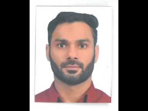 Taimur Taj Got Canada TR Visa Through Aptechvisa