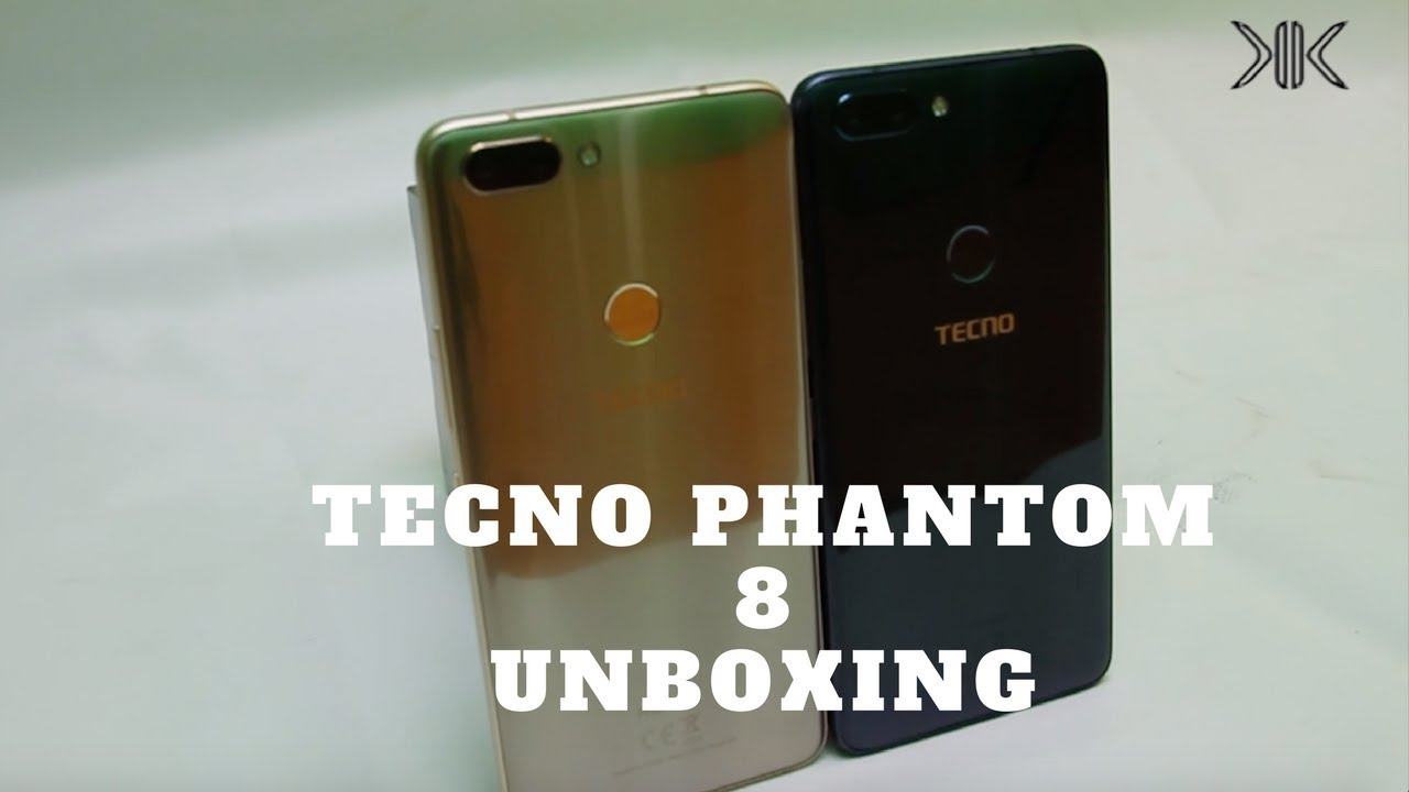 TECNO Phantom 8 Specifications Unboxing, Price, Availability