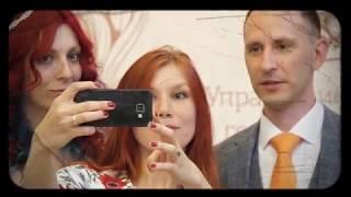 Свадебный фильм Ди и Андрея 13.07.2018