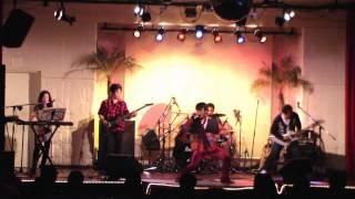日時: 2010年12月23日(木) 場所: TOP NOTE(トップノート、沖縄県那...