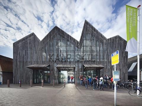 Kaap Skil, Maritime and Beachcombers Museum (2017)