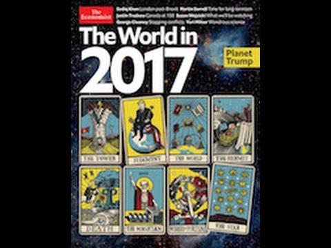 """The World in 2017"" a Road to Roota Analysis (Sneak Peek)"
