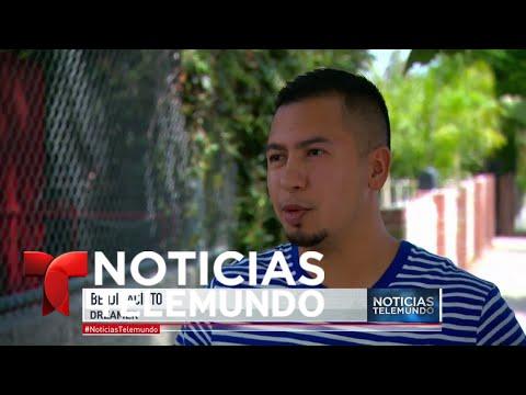 Noticias Telemundo, 14 de septiembre de 2017 | Noticiero | Noticias Telemundo