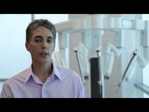 Intuitive Surgical: Research Funding