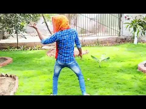 // Balab Barat Rahe Ho // Naya Gana Aur Dancer :- Tiwari Babu Aur Satish Sajan