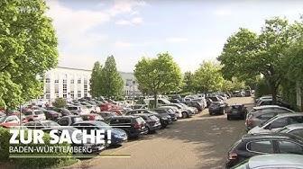 SWR Pendlerwoche: Die nervige Parkplatzsuche | Zur Sache Baden-Württemberg!