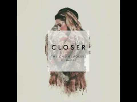 The Chainsmokers ft Halsey - Closer (Dave Aude Remix)