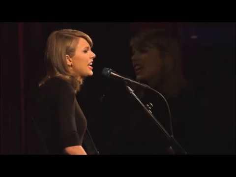 Wildest Dreams-Taylor Swift [Türkçe Çeviri]