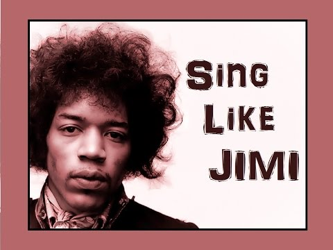 """All Along The Watchtower"" (Lyrics) ★ Sing Like JIMI HENDRIX"