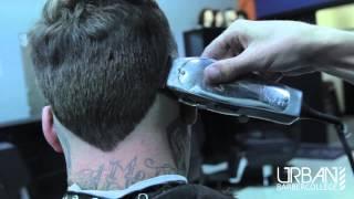 vuclip How To | Cut Faux Hawk w/ Tail Bald Fade.