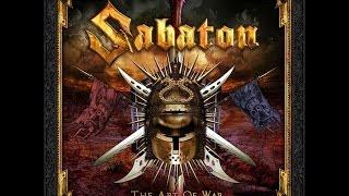 Sabaton - Firestorm