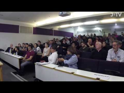 Full UCL Debate: Is the UN fair in its treatment of the Israel-Palestine Conflict?