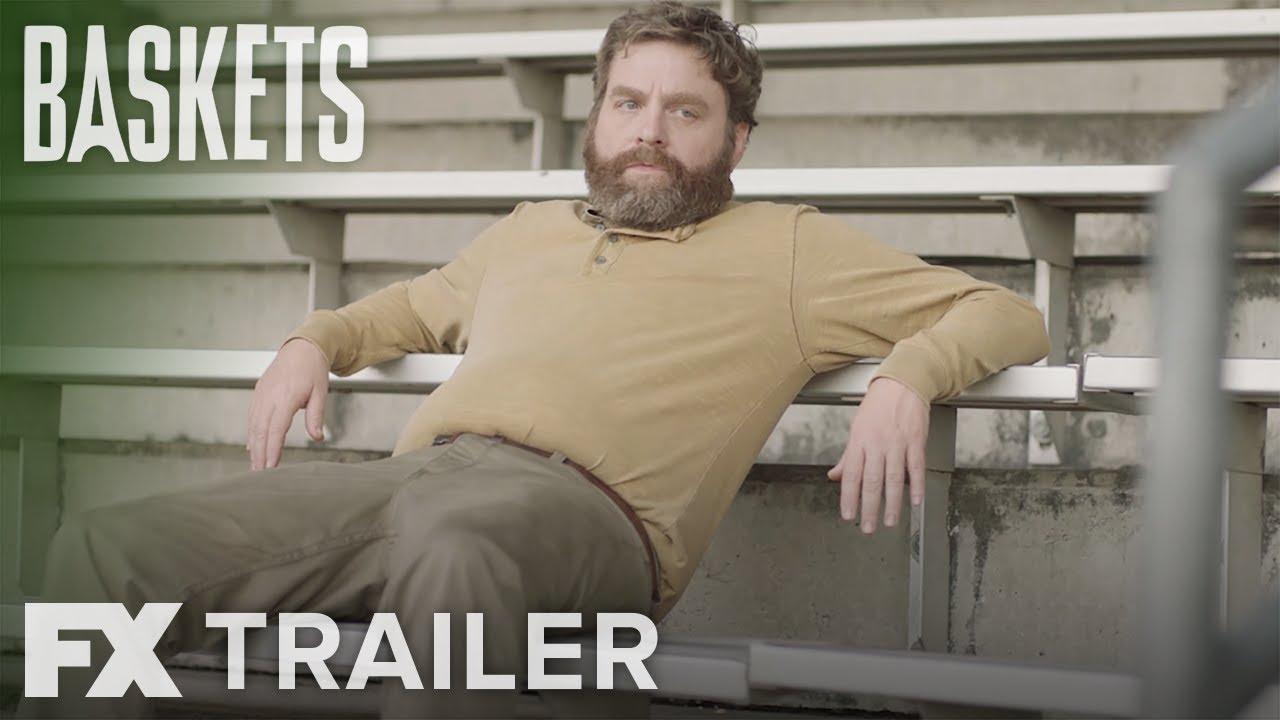 Download Baskets | Season 3 Ep. 5: Sweat Equity Trailer | FX