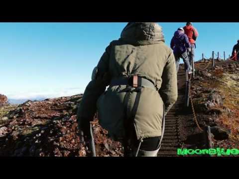 Amazing Iceland Travel  2017 HD