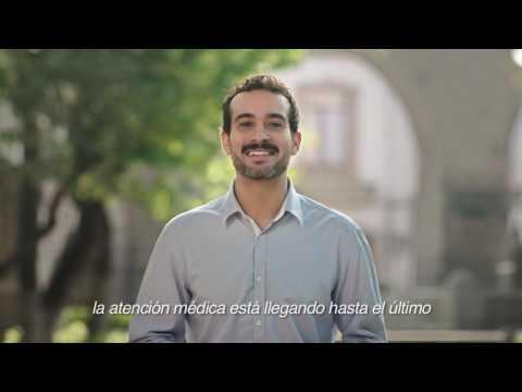 La salud de las y los michoacanos, prioridad de mi Gobierno