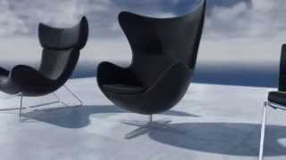 Ue4arch - Chairs Pack Volume 1