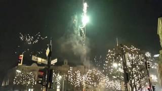 Silvester berlin kurfürstendamm 2017