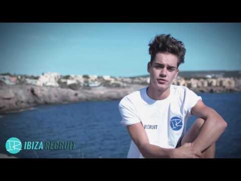Ibiza Recruit -  Liam
