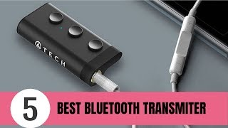 5 Best Bluetooth Transmitter In 2019 | Bluetooth Transmitter  On Amazon