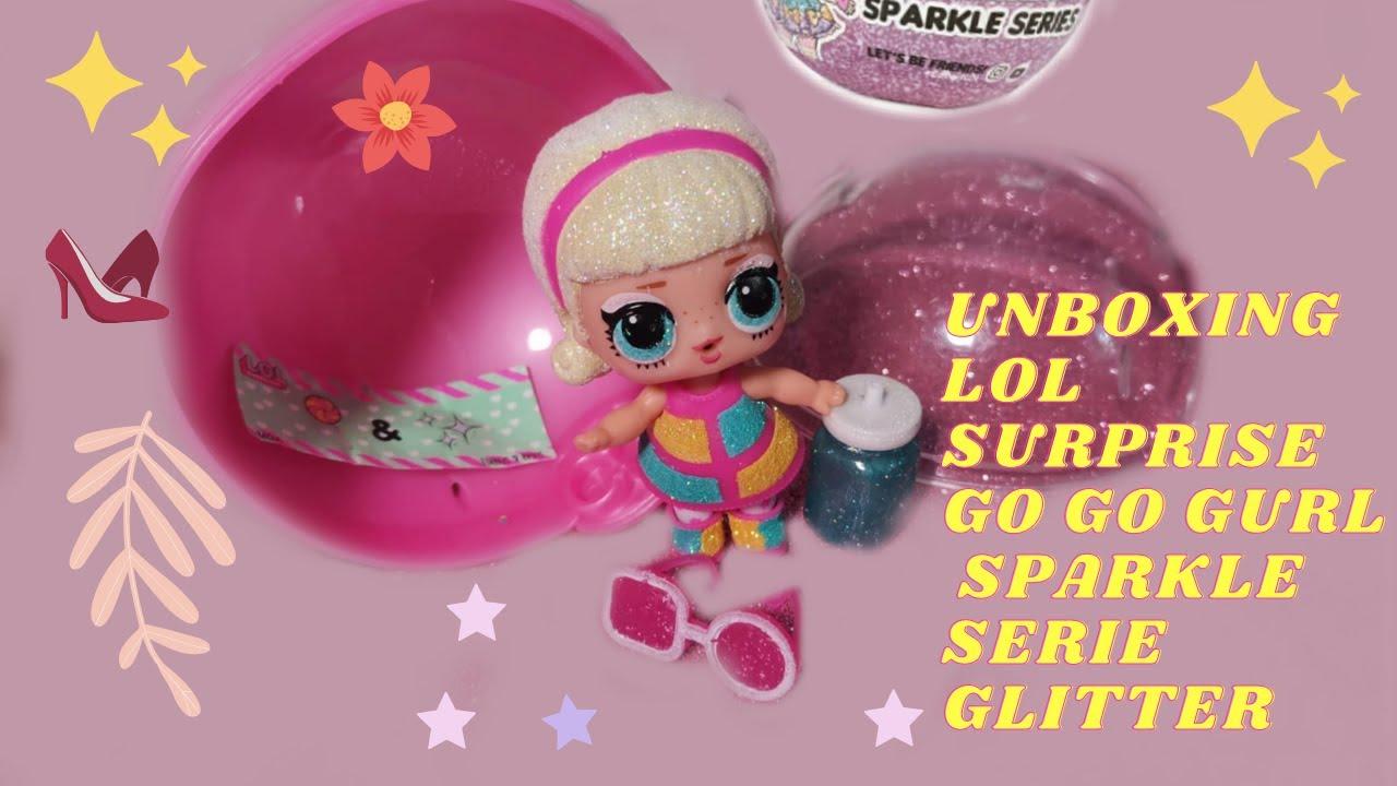 Lol Surprise Go Go Gurl! Lol Surprise Unboxing!