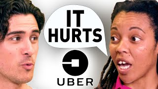 I spent a day with EX-UBER DRIVERS (Secrets Exposed)