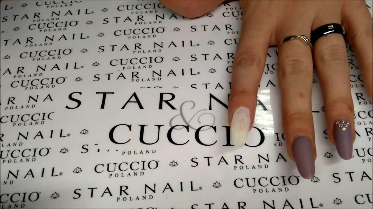Cuccio Nail Polish Dip- HireAbility
