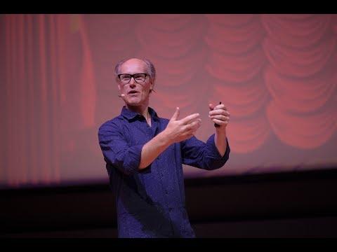 Communicating the Museum Paris - Will Gompertz, BBC Arts Editor