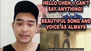 Download lagu CHEN - HELLO   SO DEEP AND DAMN GOOD   SINGER REACTION