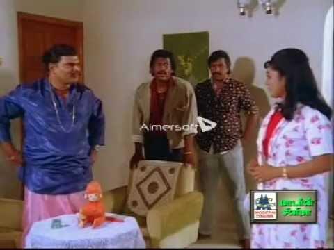 Thangamani Rangamani   Sooperhit movie Part 2