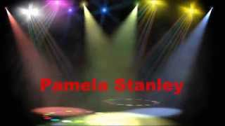 Coming Out Of Hiding -- ( Pamala Stanley ).. Disco Ball  video
