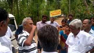 What's a fertile land - Prof. Madhu Ramakrishnan - Renowned Natural Farmer