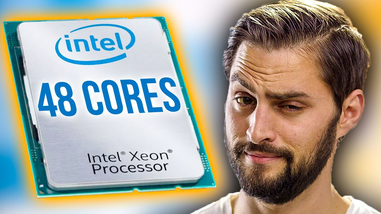 So You Want More CPU Cores...