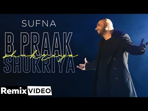 Shukriya (Remix) | B Praak | Jaani | Ammy Virk | DJ A-Vee | Latest Punjabi Songs 2020 - Download full HD Video mp4