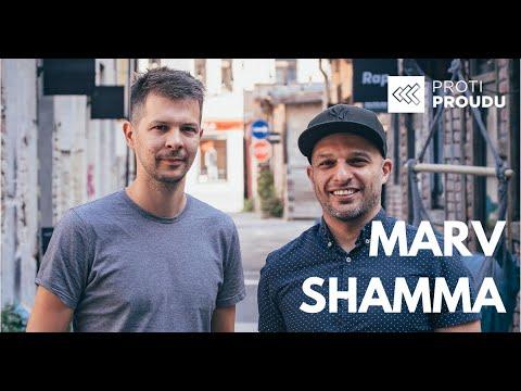 Marv Shamma - Proč a jak být věčným studentem | Proti Proudu podcast
