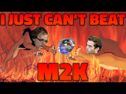 I JUST CAN'T BEAT MEW2KING (I Just Can't Wait To Be King by The Lion King) | Smash Bros. Parody
