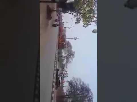 Jai Shree Ram ji ki Sena Chali.. baba Yogi Aditya nath