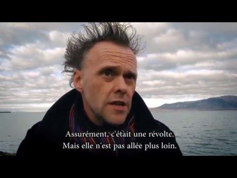 Reykjavik Rising (Sous-Titrée en Français)