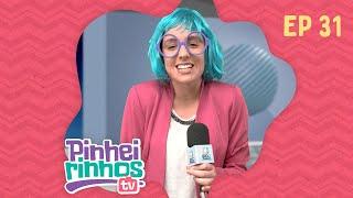 Pinheirinhos TV   Episódio 31   IPP TV   Programa na íntegra