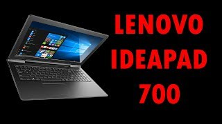 Lenovo Ideapad 700-15ISK Unboxing and specs