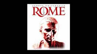 Europa Universalis: Rome Soundtrack - Rome is the Light