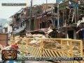 24Oras: Clearing operation sa Guatemala Compound ngayong araw sa Makati, naipagpatuloy nang mapayapa