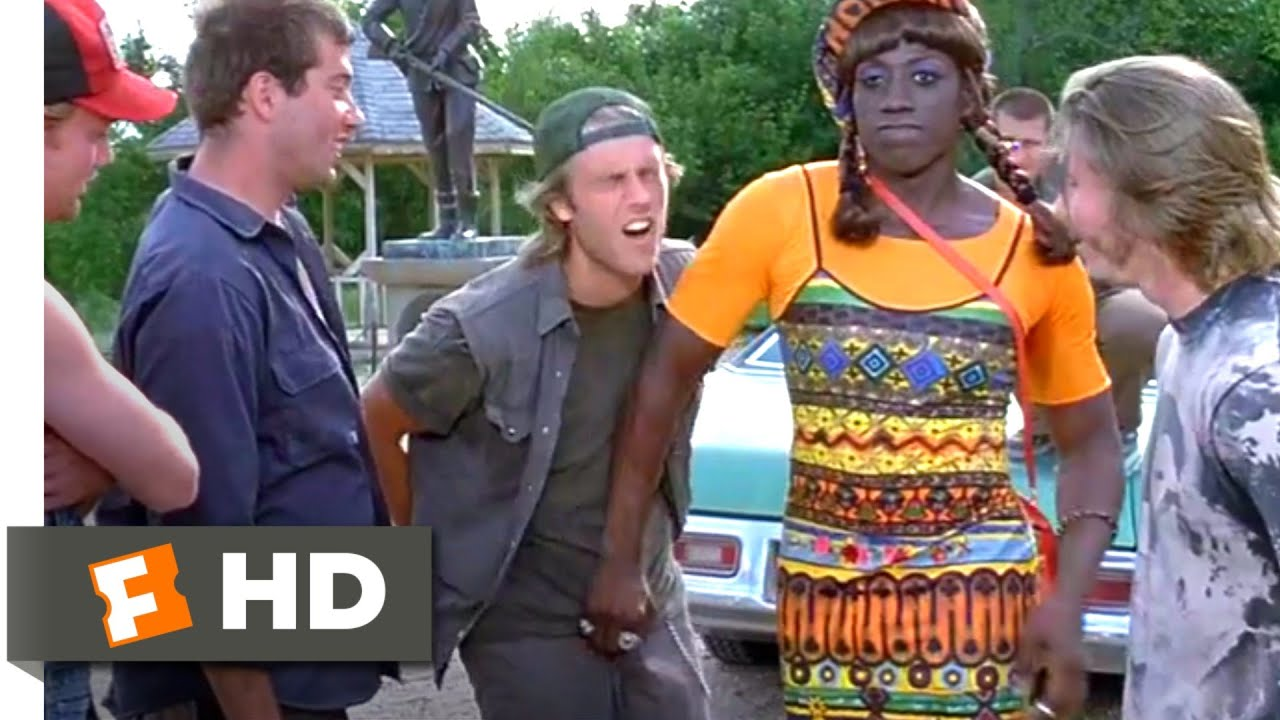 Download To Wong Foo (1995) - Manners Lesson Scene (5/10) | Movieclips