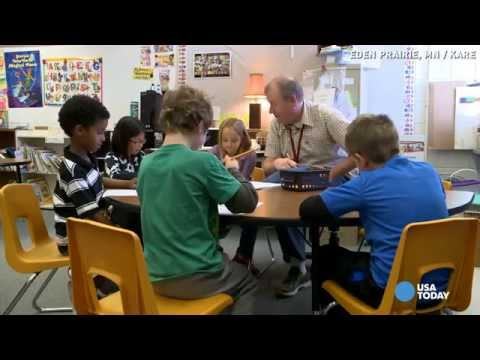 Diversity in the classroom: Conflict sparks anger