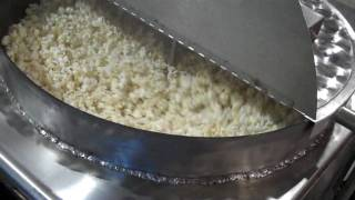 #1 Automatic Stirrer for #Kettlecorn #Machine!
