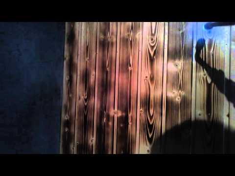 Como quemar la veta de la madera Mp3