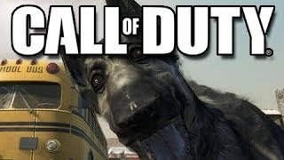 call of duty funny moments with the crew nerdgasm kesha and modded lobbies