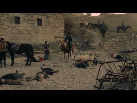 Белые пятна истории - Разоблачение т.н. «геноцида армян»