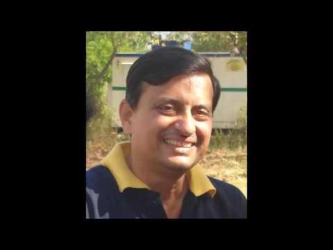 Tula pahile mi nadichya kinari - by Upendra